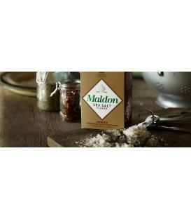 Rūkyta Maldono druska