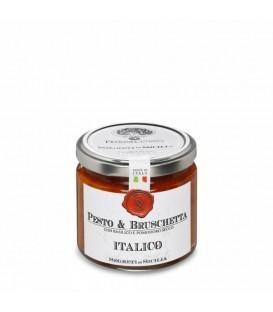 Pesto & Bruschetta Italico