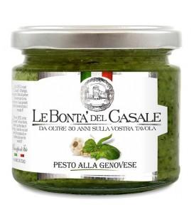 More about Pesto alla Genovese
