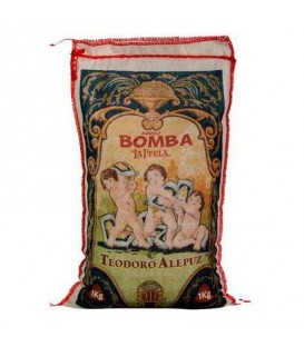 Ryžiai Bomba 1 kg