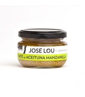 Manzanilla alyvuogių užtepėlė