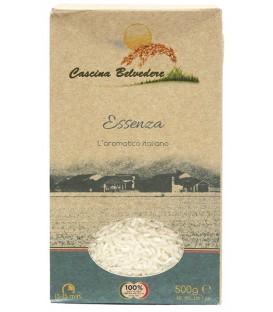 Kvapieji ilgagrūdžiai ryžiai Essenza
