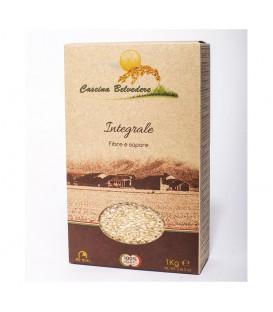 Rudieji ryžiai Ribe Integrale 500 g