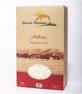 Ryžiai Arborio 1 kg