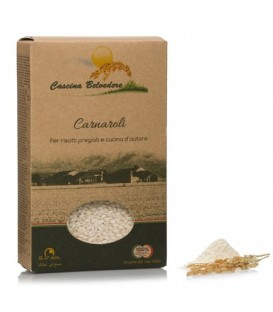 Ryžiai Carnaroli 1 kg