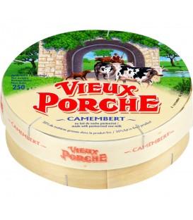 Camembert Vieux Porche