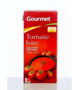 Keptų pomidorų padažas