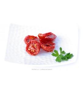 Pusiau džiovinti vyšniniai pomidorai 200 g