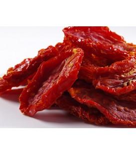 Sausi saulėje džiovinti pomidorai 300 g