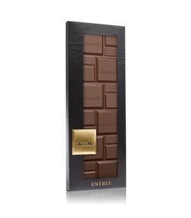 chocoMe pieniškas šokoladas