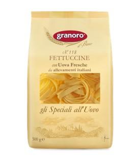 Fettuccine N. 118