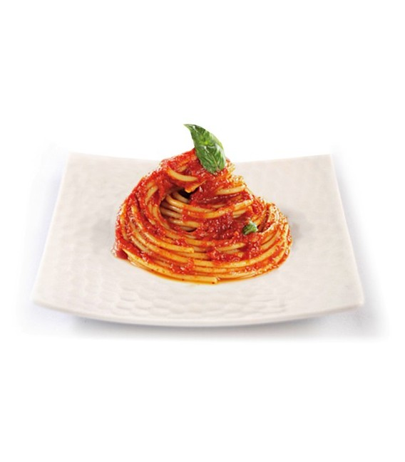 Pomidorų padažas su bazilikais