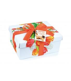More about COLOMBA su apelsinų cukatais ir šokolado gabaliukais