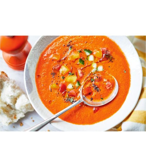 Tradicinė gaspačio sriuba