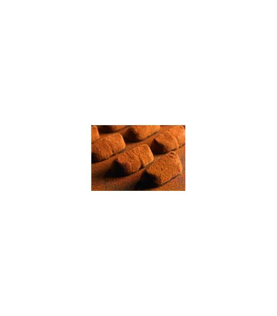 GOLD CASE su apelsinų cukatomis