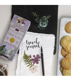 Lady Joseph sausainiai su sezamais
