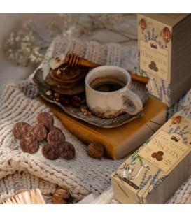 Lady Joseph sausainiai su kakava