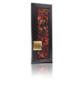 Vyšnios ir pistacijos