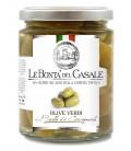 Alyvuogės Bella di Cerignola