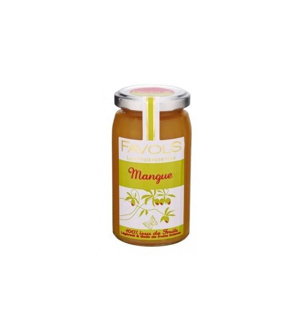 Mangų džemas Les Fruitessence