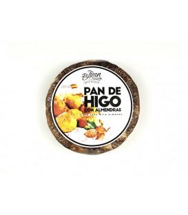 Figų pyragas su migdolais 400 g