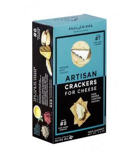 Krekeriai sūrių draugai 7 ir 8