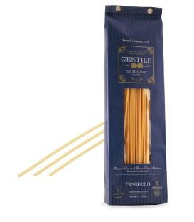 Spaghetti 4 min.